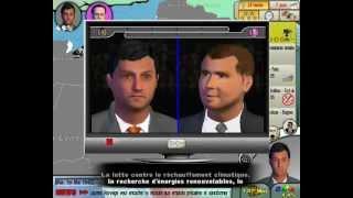 Élections 2012 : en route pour l'Élysée - Vidéo-Test (FR-PC) (sHD)