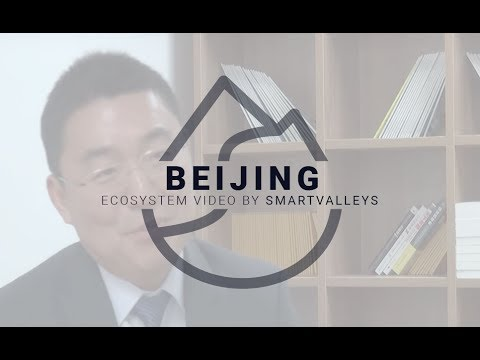 Smart Valleys - Introduction to Beijing