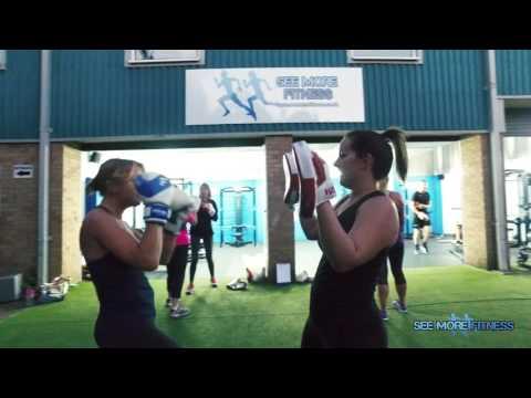 Boxing Fit Classes In Huntingdon, Cambridgeshire