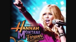 Hannah Montana Forever 2. Que sera (+lyrics)