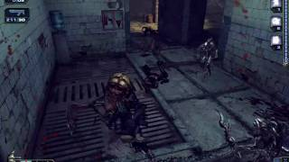 Collapse The Rage 2010 gameplay 3
