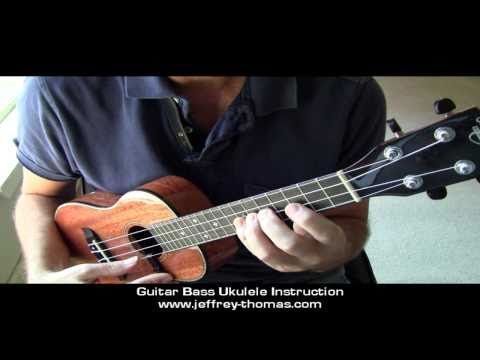 Learn To Read Notes On Ukulele