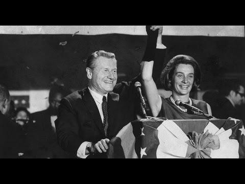 """Nelson Rockefeller Former Vice President """"Two Wives"""" Were Born Men"""
