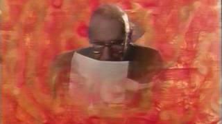 William S. Burroughs - The Western Lands (Mummies)