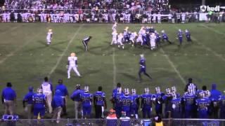 Ben Davis; Alabama Commit: (Mr Uno) Football Highlights