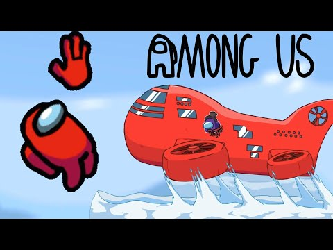 How to Play Airship Map Early in Among Us Switch + Gameplay
