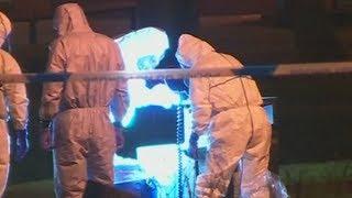 """""""Unbekannte Substanz"""": Russischer Ex-Doppelagent und Begleitung ringen mit dem Tod"""