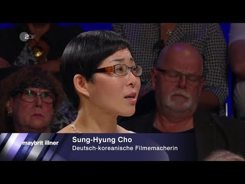 Sunh-Hyung Cho: Die Bedrohung durch Nordkorea wird aufgebauscht 31.08.2017 - Bananenrepublik