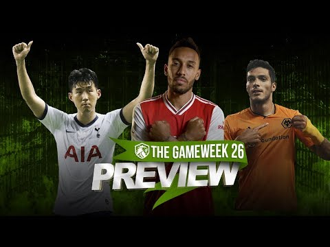 Gameweek 26 PREVIEW | Elite FPL Call - In | Predictions | #FPL #FANTASYPL #FANTASYFOOTBALL