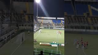 Brescia vs Novara 2-058' GOAL DEL BRESCIA! TORREGROSSA penalty12/08/2018