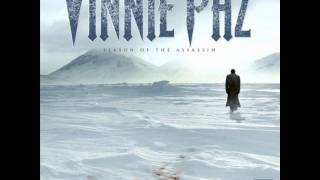 Vinnie Paz - Brick Wall ft. Demoz & Ill Bill (Lyrics)