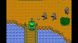 Sgt. Rock: On The Frontline (Game Boy Color) with commentary