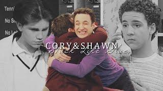 Cory&Shawn   Stuck Like Glue