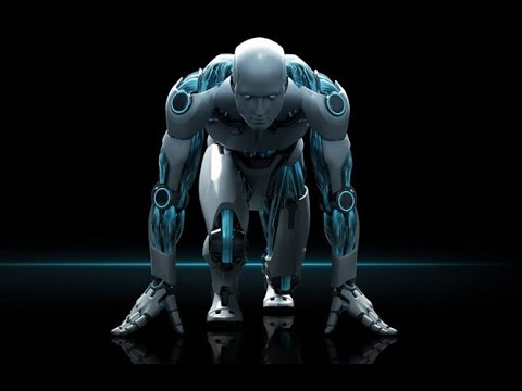 (HD)Future Humanoid ROBOTS | Our Future Army - 2015 - YouTube