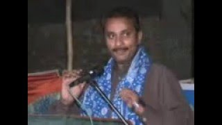 punjabi,saraiki poet Asghar Gurmani mehfil mushaira Dullewala0