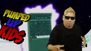 Gambar cover Tongo, Pumped up Kids VS Foster the people, Pumped up Kids | Un show más