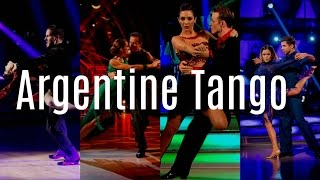 Gambar cover Argentine Tango - Evelyn