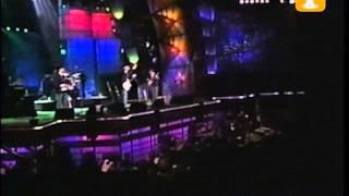 Los Tres, Gato por Liebre, Festival de Viña 1996
