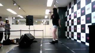 宮下舞花19歳誕生日記念 P-A時代に歌っていた「約束」をソロで披露...