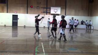 What A Goal! (Ball Hockey Dekes - Kevin Uppal) Ball Hockey Dangles Skills Tricks Goals