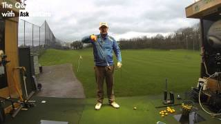 Rolling The Wrists At Impact For Better Golf Shots Q&A