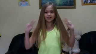 Feli-Cine te crezi (cover Iuliana Beregoi)