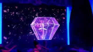 Аренда проектора для видео-мэппинга на кристалл(, 2016-04-12T05:53:02.000Z)