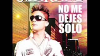 makano - no me dejes solo  2010 album (sin fronteras)