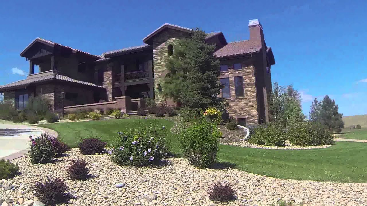 Luxury Home Communities Parker Colorado Homes And Real Estate For - Colorado luxury homes
