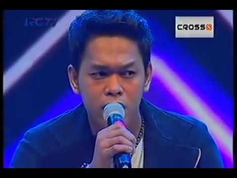 Agus Hafiluddin   Here Without You  3 Doors Down    X Factor Indonesia  Bootcamp
