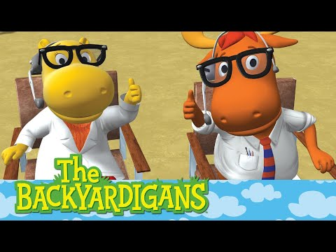 The Backyardigans: Mission to Mars - Ep.21