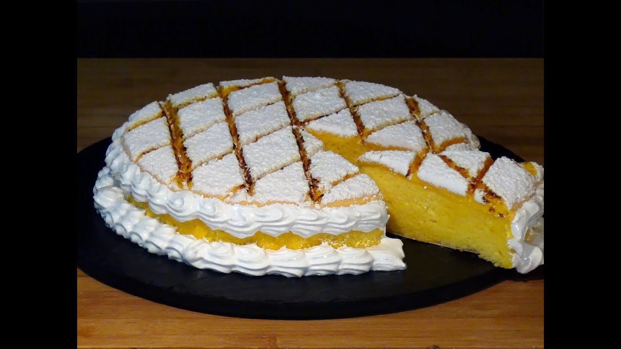 Image Result For Receta De Tarta De