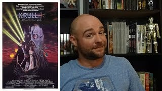 Krull - Movie Review: 80's Cinema at Its Finest (or Worst)