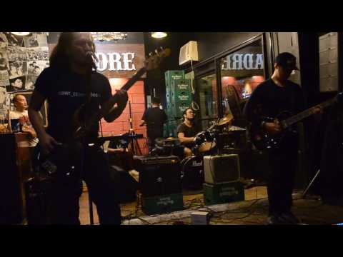 Noise from the Attic (NFTA) - Heartbreak Boulevard (Live at MOrg Live XI at Padre Dos)