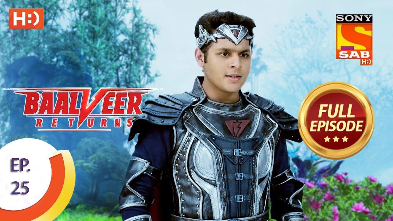 Download Baalveer Returns - Ep 25 - Full Episode - 14th October, 2019