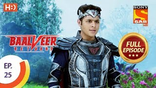 Baalveer Returns - Ep 25 - Full Episode - 14th October, 2019