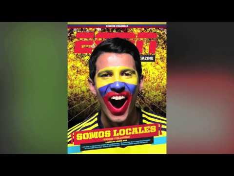 ESPN Magazine JUNIO (Colombia)
