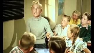 Far til fire i byen (1956) - Geografi