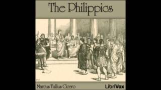 The Philippics (audiobook) by Cicero - part 6