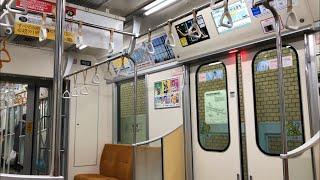 【日立IGBT】札幌市営9000形走行音 / SapporoSubway-9000 sound