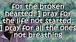 Pray by Justin Bieber with Lyrics and Download