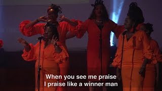 Contemporary Worship Night (Part 1) - Praise session by The Fountain Worship Team