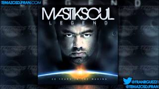 Mastiksoul Feat. Dmol - Live For Live (Original Mix)