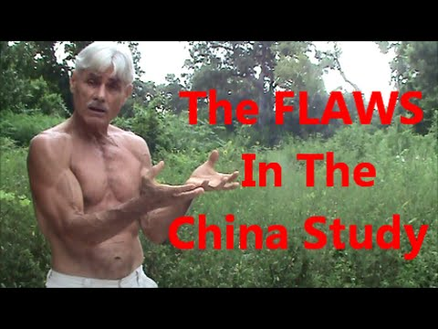The FLAWS In The China Study
