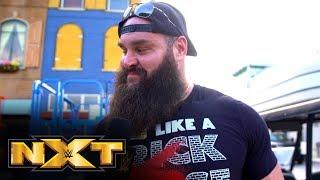 Braun Strowman unveils throwback NXT photo: NXT Exclusive, Sept. 18, 2019