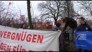 Aktion - Zirkus Paul Busch - WDR