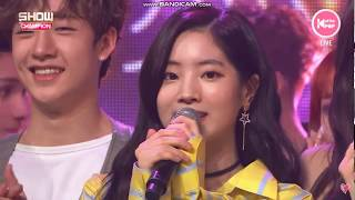"Download Lagu [ENG SUB] TWICE ""WHAT IS LOVE"" FIRST WIN +ENCORE WITH STRAY KIDS Mp3"
