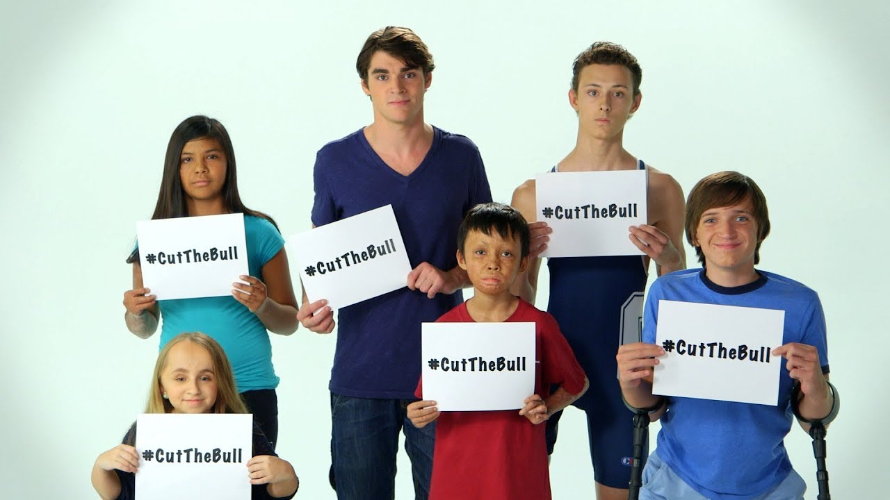 Shriners Hospitals for Children and RJ Mitte