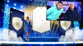 FIFA 19: ICON im TOTY STÜRMER Best of PACK OPENING 😱🔥