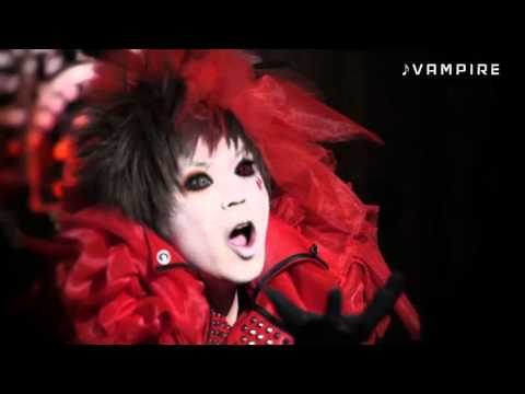 VAMPIRE(short version) / NoGoD
